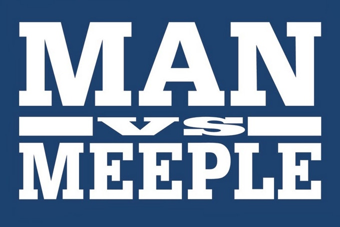 Man vs Meeple
