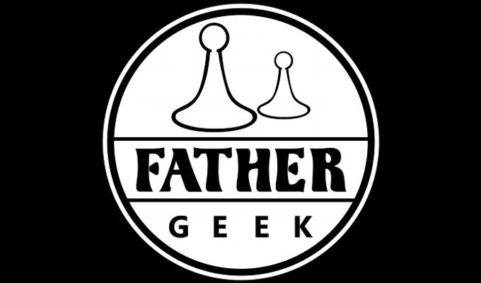 Father Geek