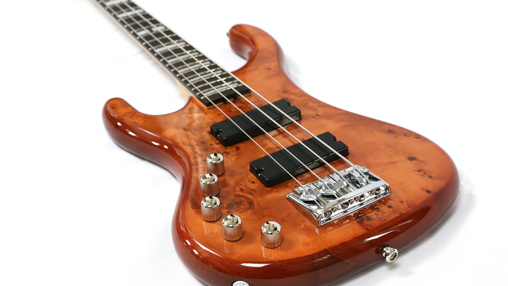 Anomaly MK1 Basses: Affordable Basses for All Musicians project video thumbnail