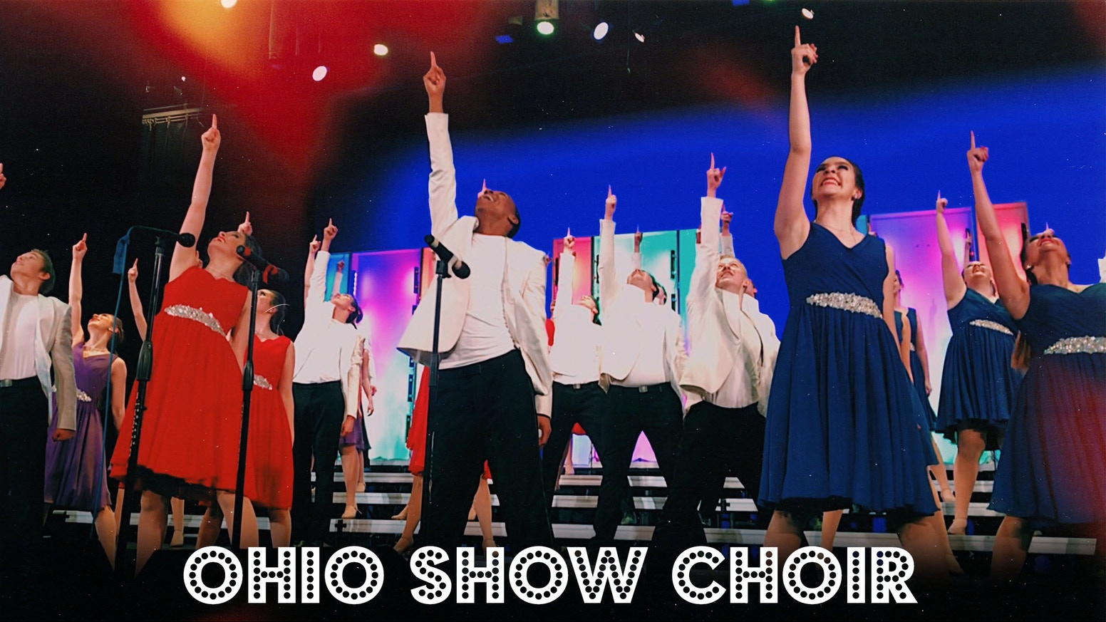 Our feature-length documentary follows four unique high school show choirs through grit, glamour, and a chance at glory.