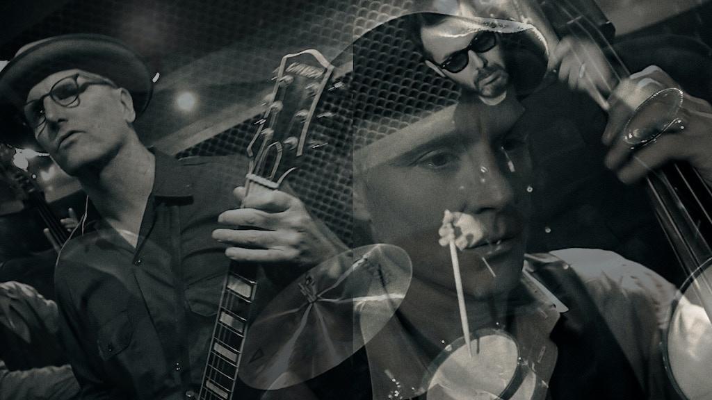 BIG LAZY'S NEW ALBUM. THE NOIR & THE TWANG. project video thumbnail