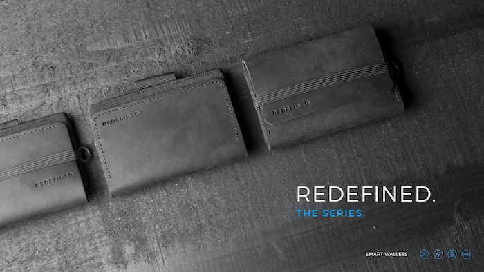 FOCX™ Everyday Wallet by FOCX™ » WE ARE DONE, MOSTLY! — Kickstarter