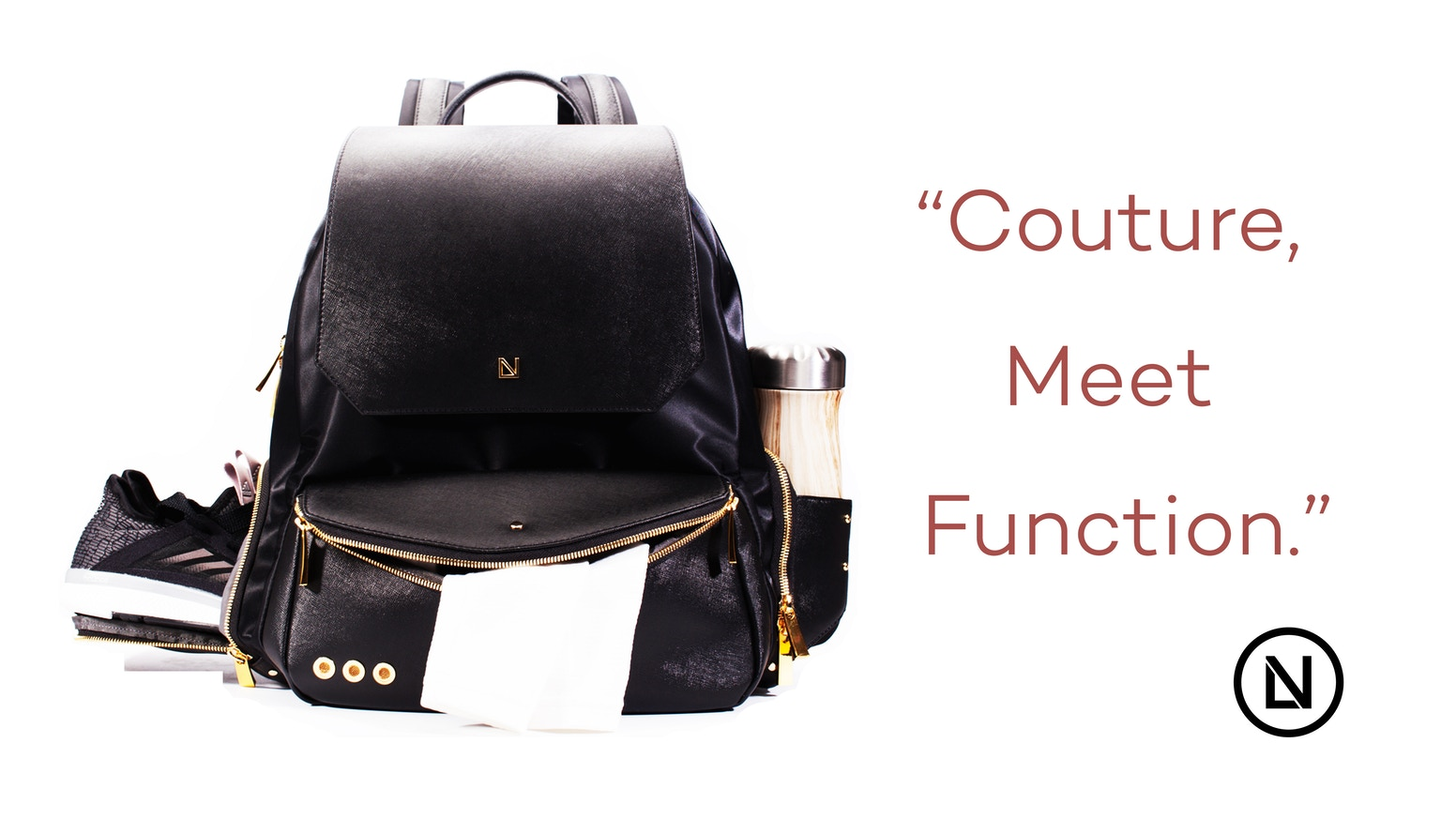 1588c8f1b83 Intelligent Designer Bags without the Luxury Mark Up. Handmade + Eco. You  Are The