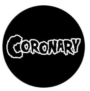 Coronary Sticker Design #2