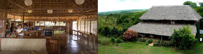 Caiman House, our handmade guesthouse in the Macushi village of Yupukari, Guyana. Find us on TripAdvisor!