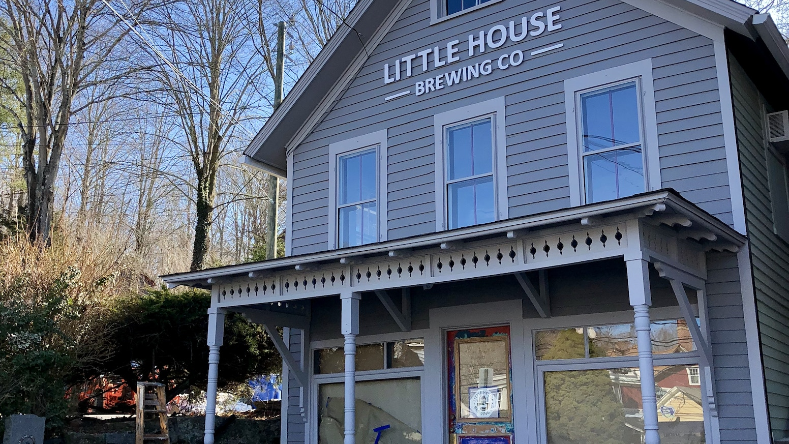 Little House Brewing Company By Little House Brewing Company