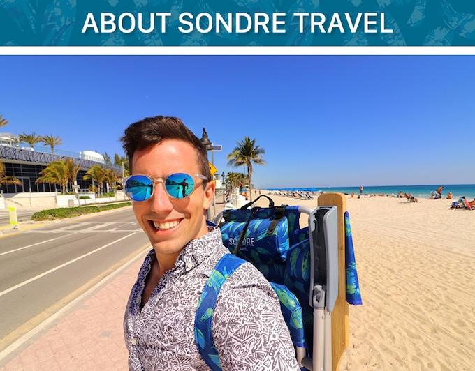 Founder of Sondre Travel | Matt Benedetto