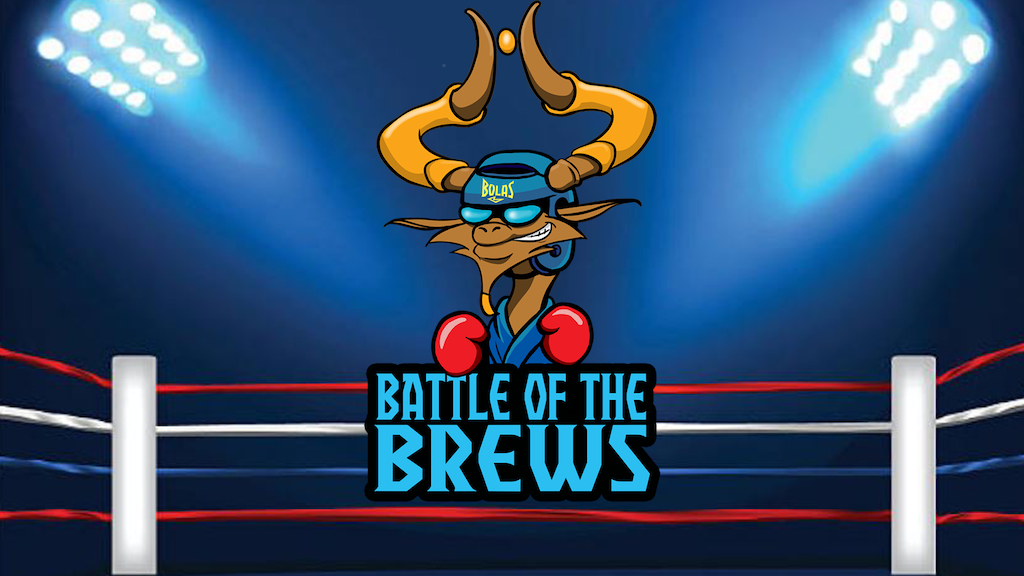 Battle of the Brews project video thumbnail