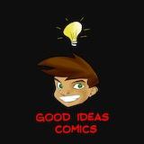 Good Ideas Comics