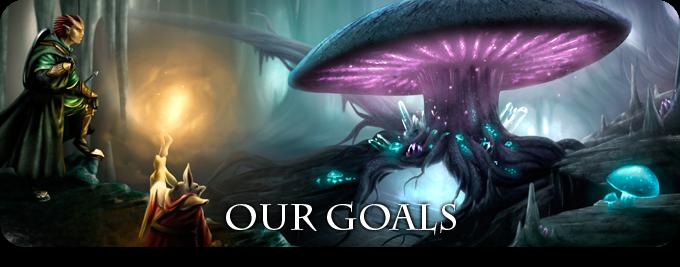 Endless Realms RPG by Lunar Games — Kickstarter