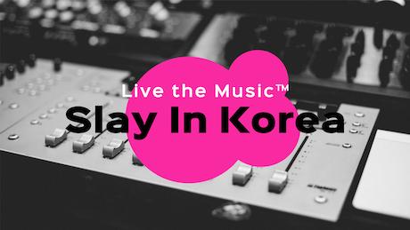 Slay In Korea: The YouTube Channel by Jennifer (진주