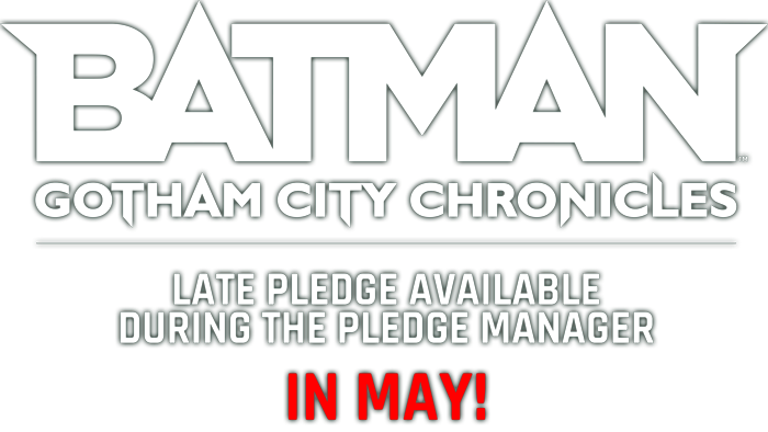 Batman™: Gotham City Chronicles is the top crowdfunding project launched today. Batman™: Gotham City Chronicles raised over $4403197 from 19303 backers. Other top projects include Chronicles of Crime, Transformer Table 2.0 | 6 Tables In 1, Fatal Flash - 2D Pixel Multiplayer Brawler (Canceled)...