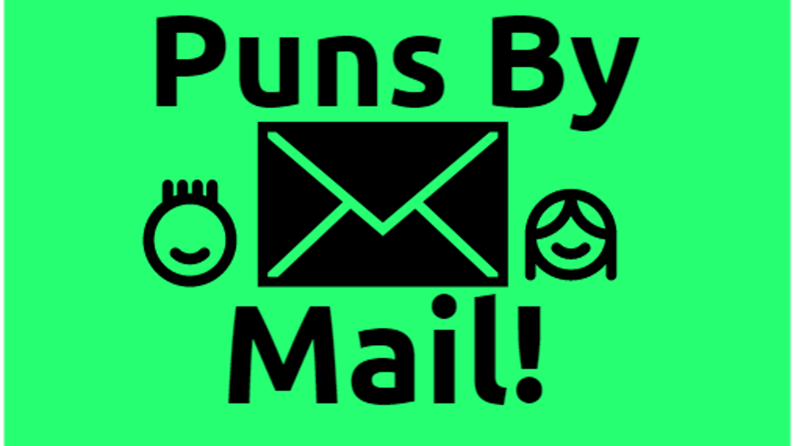 Puns By Mail! Hilarious Pun Cartoons Delivered To Your Door! by Cole