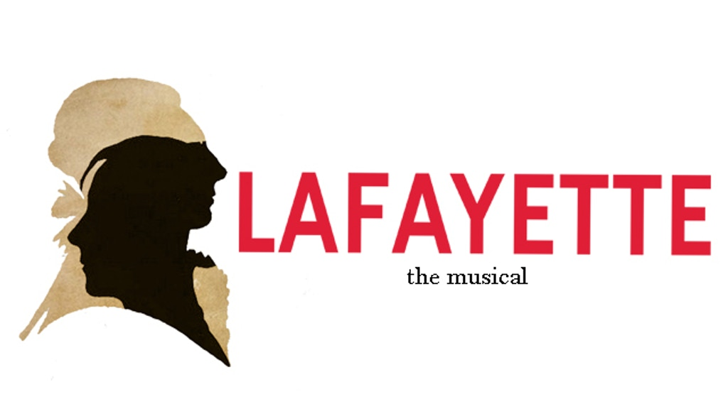 Lafayette: The Musical project video thumbnail