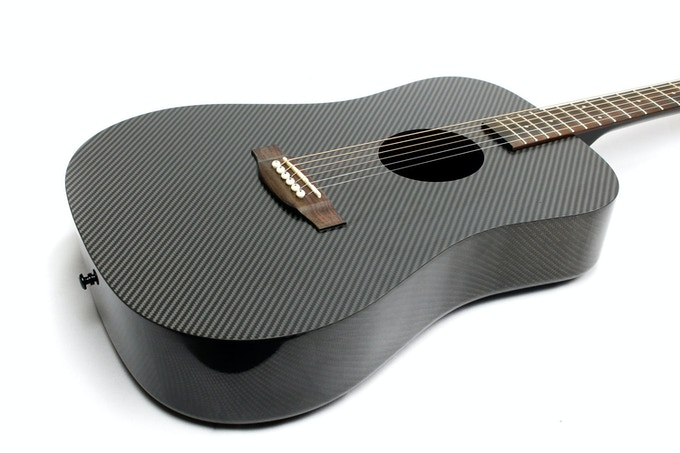 75f0882115a KLOS Guitars produces instruments that challenge each of our customers to  keep their music close to them no matter what they do or where they go, ...