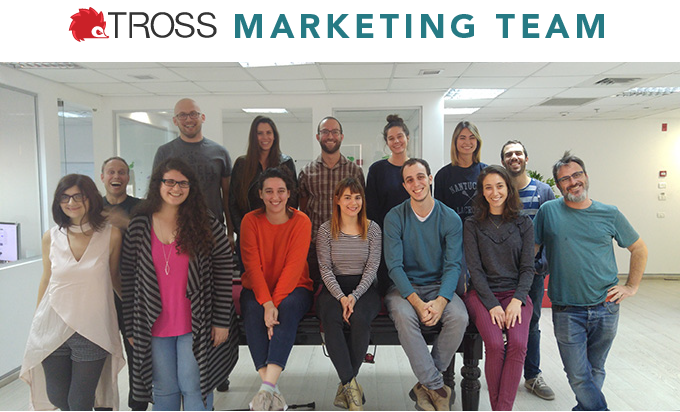 Tross is a data-driven crowdfunding company