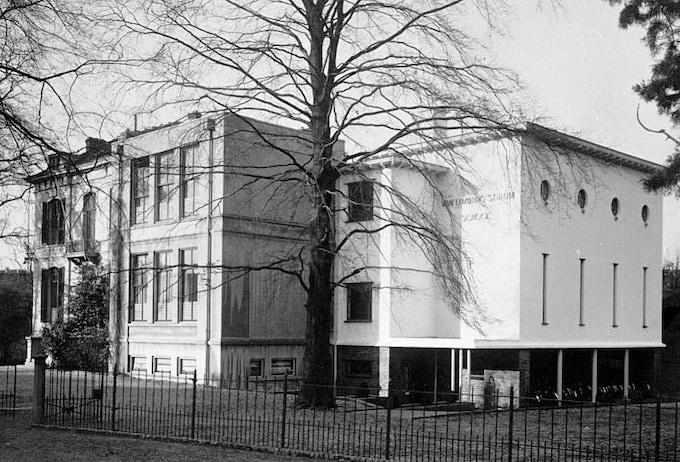 Arnhem School - Unlocked