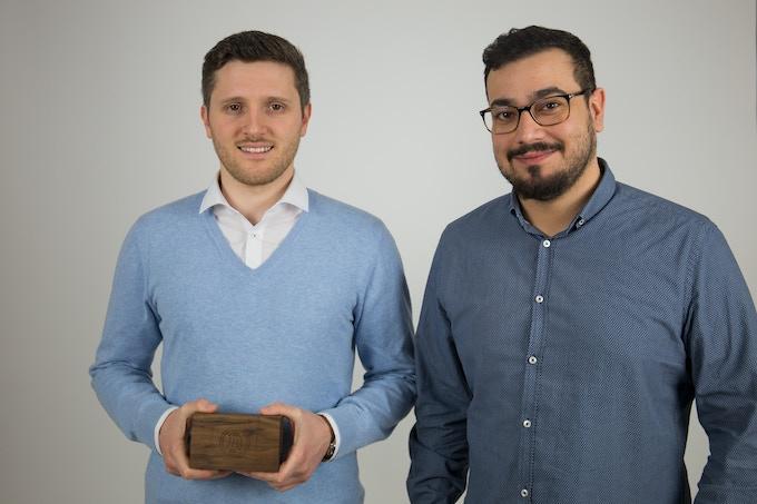 Mirkan Akif Cetinkaya & Ali Can Turan