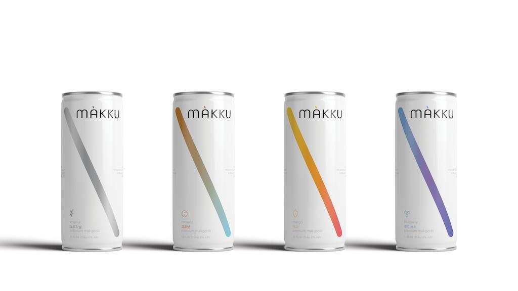 Makku - Craft Makgeolli - A Sparkling Korean Alcoholic Drink project video thumbnail