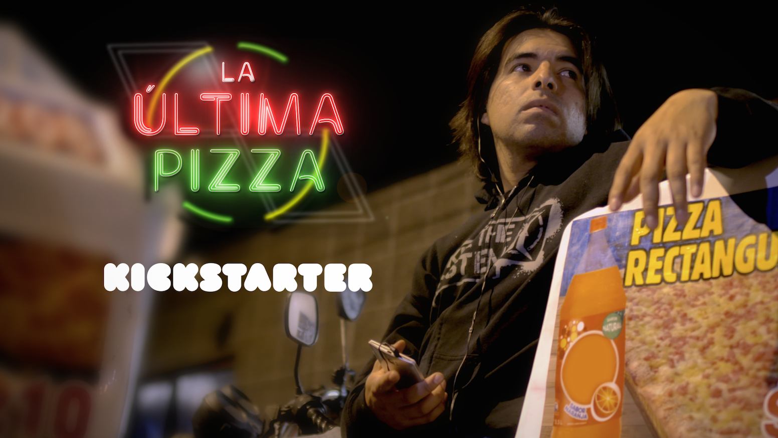 La última pizza / The last pizza is the top crowdfunding project launched today. La última pizza / The last pizza raised over $175650 from 24 backers. Other top projects include The Art of Mitch Foust 2018 Yearbook, Hamlet, el ocaso de Elsinor., Cognitive Behavioural Therapy Anxiety Treatment App...