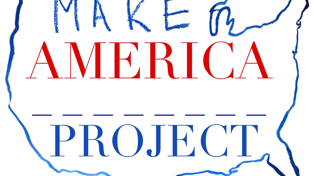 Make America Project project video thumbnail