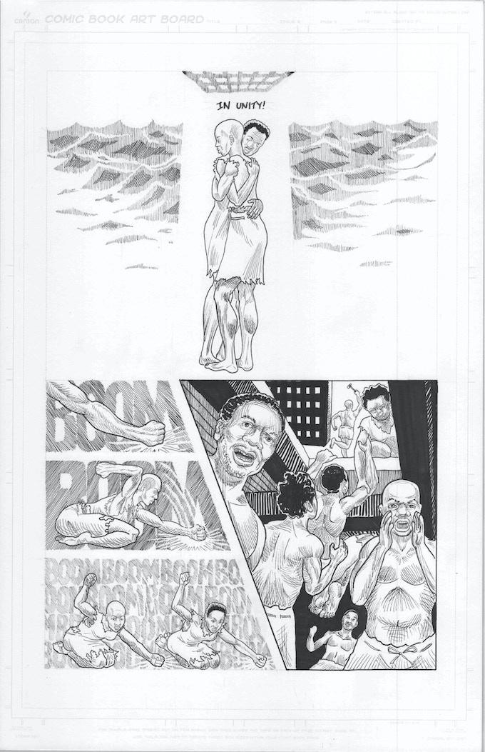 Wake Page 2