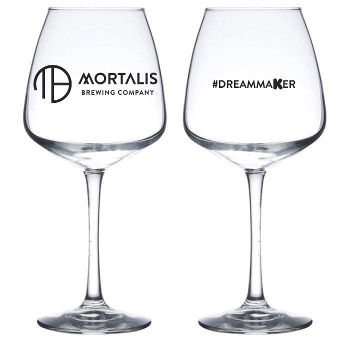 Mortalis Brewing Company LLC by Paul Grenier —Kickstarter
