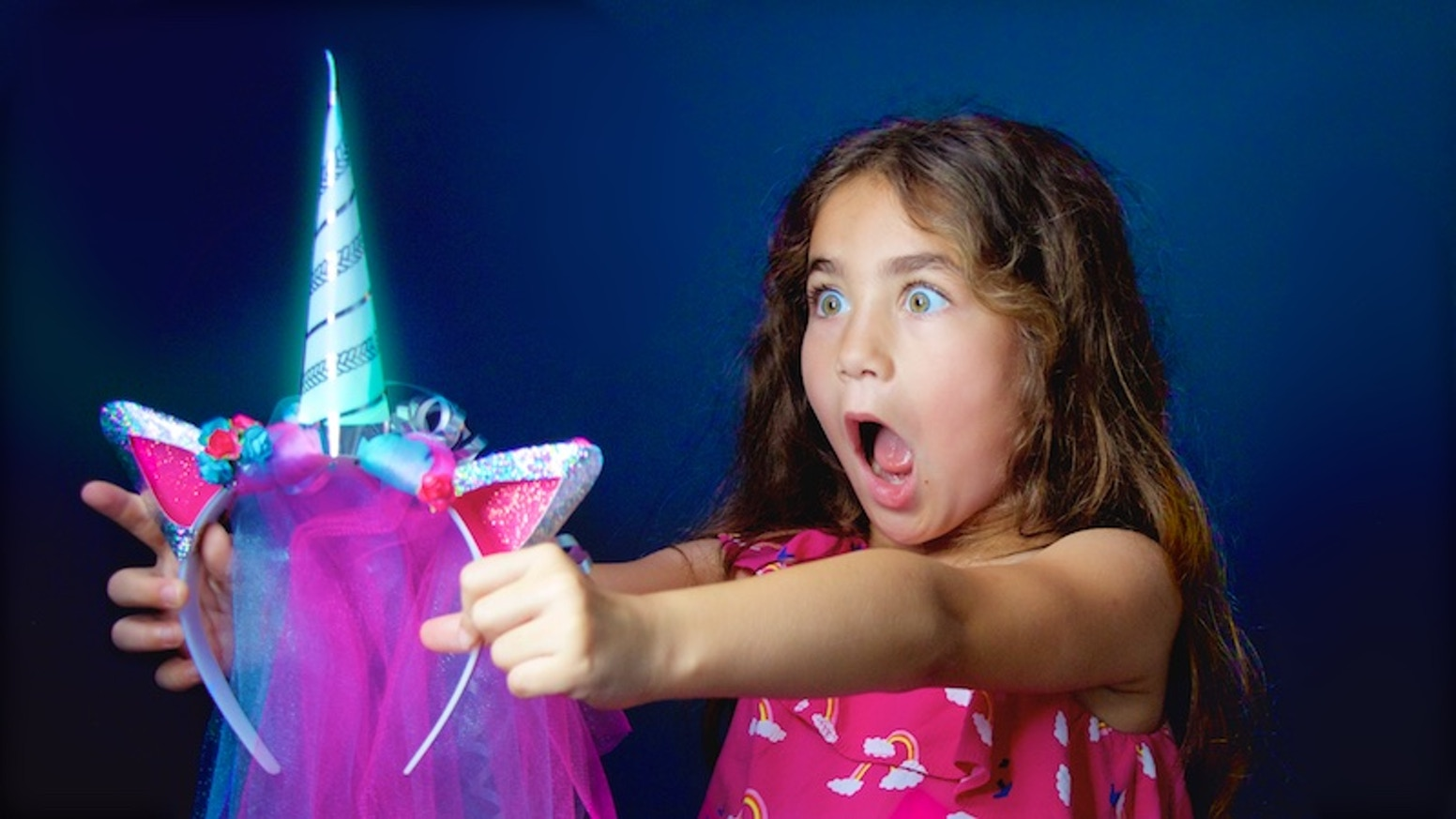 Learn 4 ways to add lights to your crafts by making a Light-Up Unicorn Headband, Wand, Tutu, and Bag. Ships in time for Halloween!