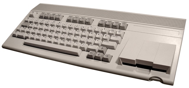 Commodore: The Final Years book by Brian Bagnall — Kickstarter