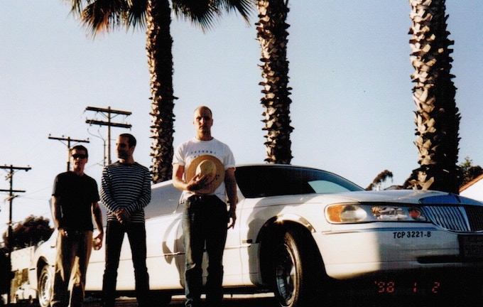 Lost Angeles 2001