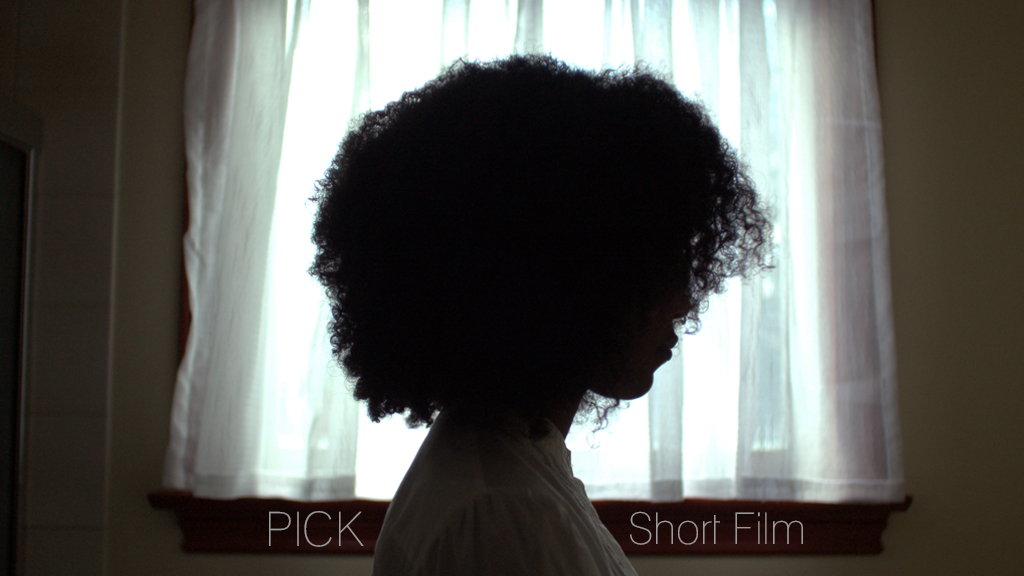 PICK Short Film project video thumbnail