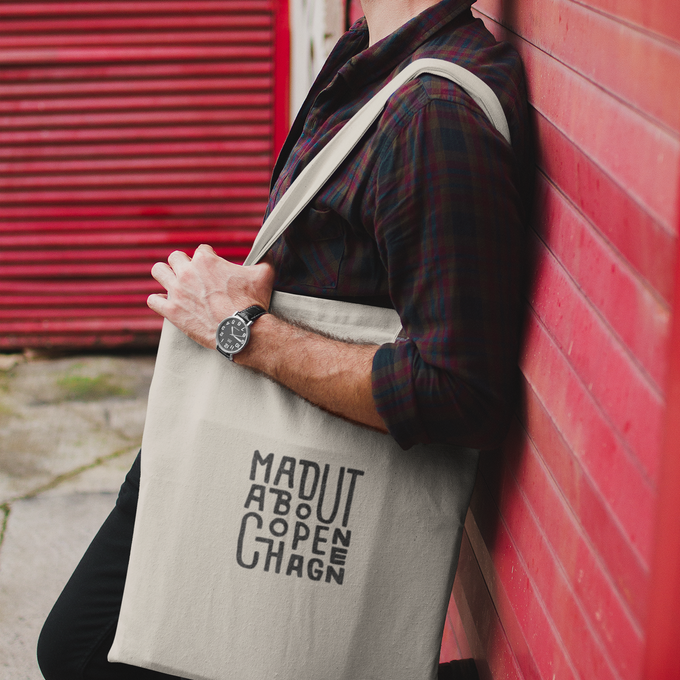 Mad About Copenhagen: The Bag