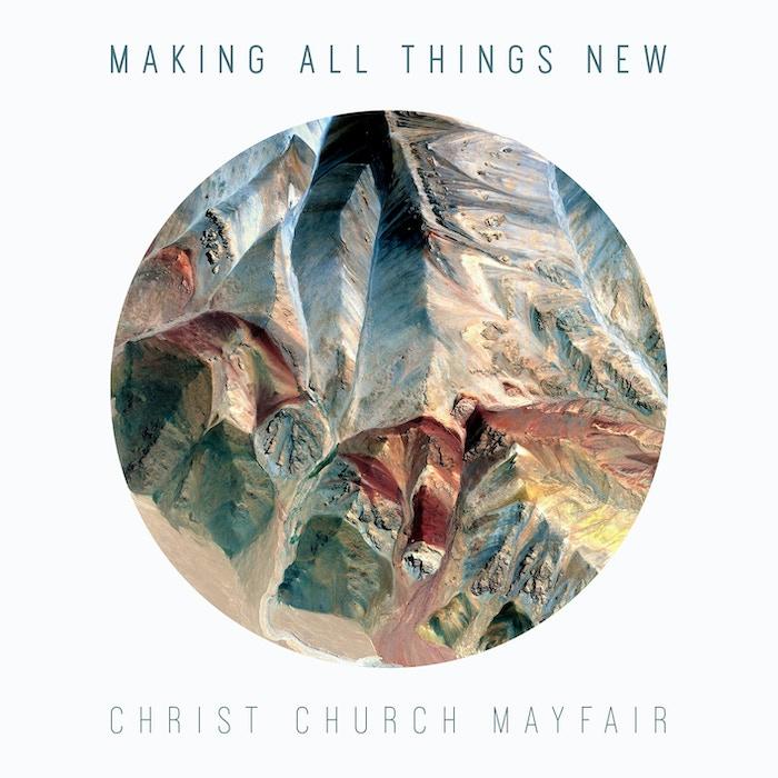 Www Mayfair: New CCM EP! By Christ Church Mayfair —Kickstarter