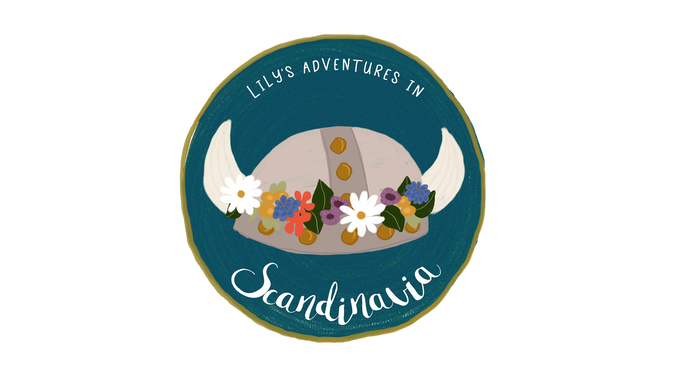 Mockup of the Scandinavia patch