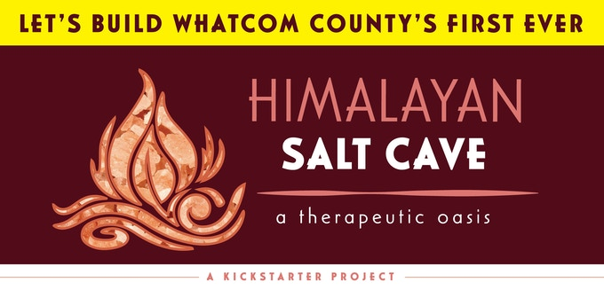Himalayan Salt Cave by Alyssa Springs - Flow Motion — Kickstarter