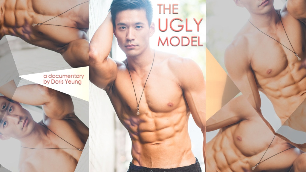 The Ugly Model - a documentary project video thumbnail