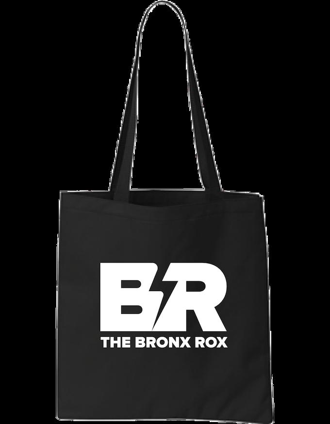 The Bronx Rox Tote