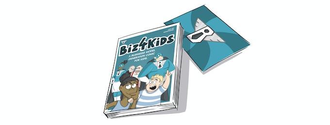 BASIC EDITION CHF 30.-  Get the printed Comic Book PLUS a beautiful postcard print