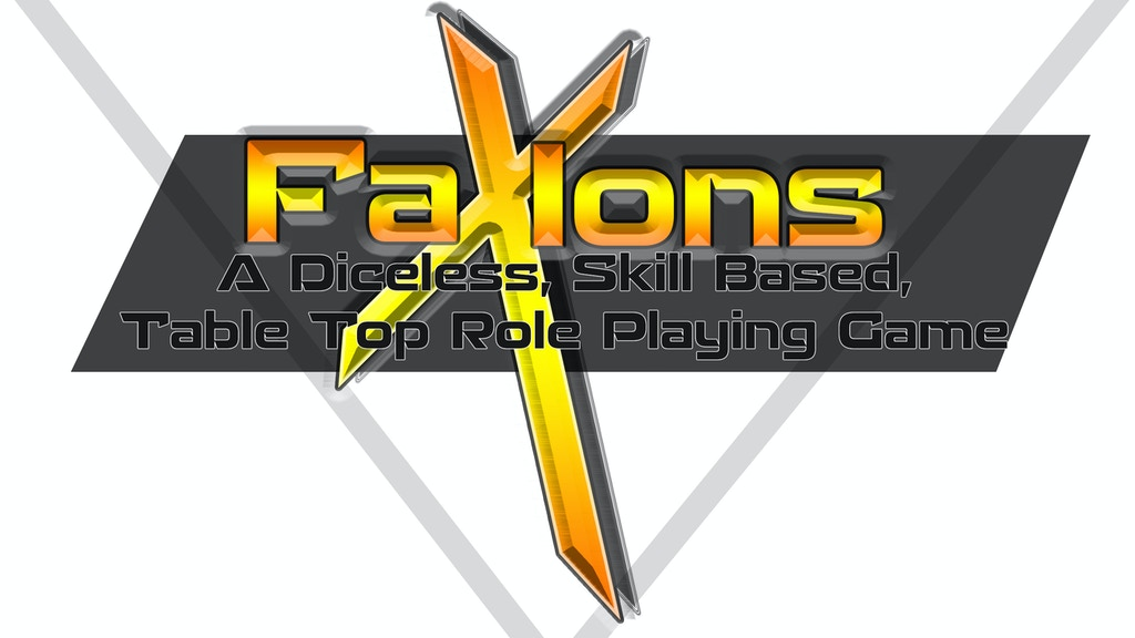 Project image for Faxions