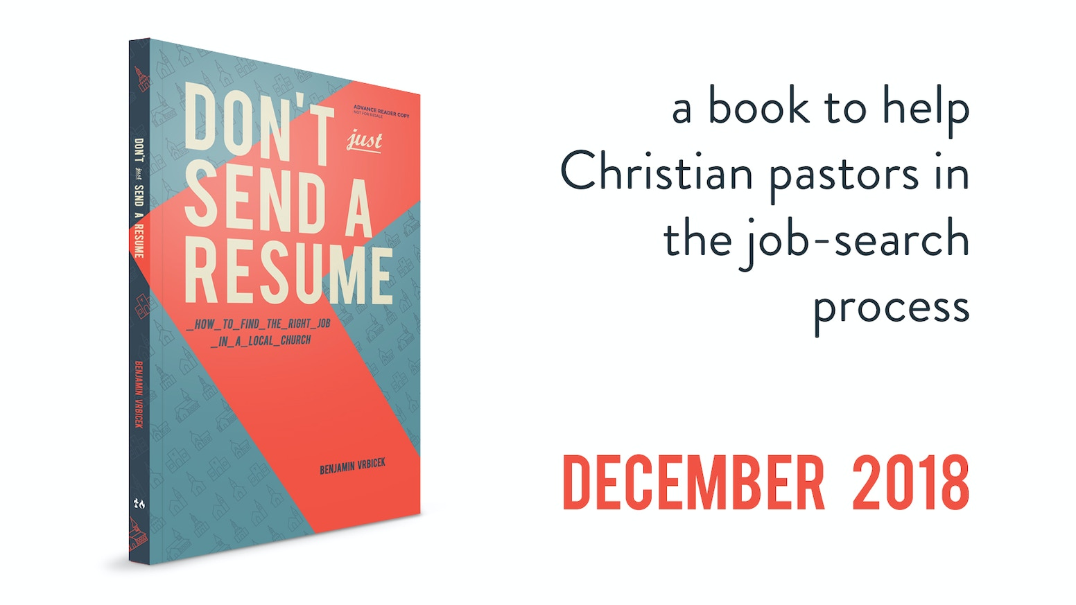Don\'t Just Send a Resume by Benjamin Vrbicek — Kickstarter