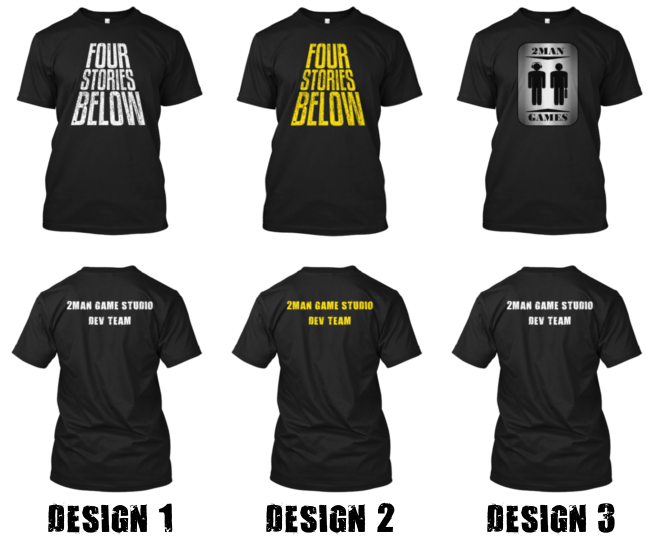 (Available designs to choose from)