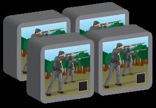 Confederate Veterans