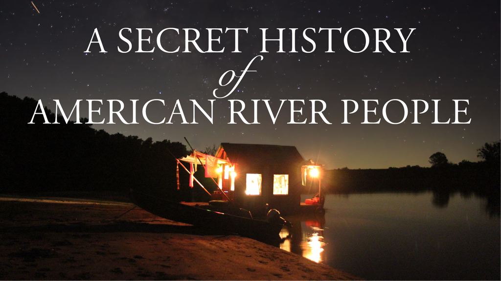 A Secret History Hudson River Expedition project video thumbnail
