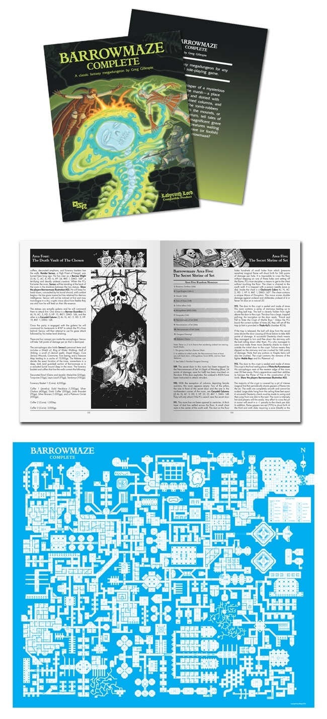 Cover and Layout Samples