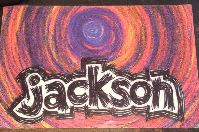 Jackson Scratch Catalog graphic
