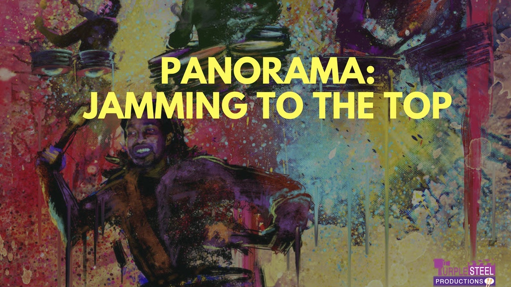 Panorama: Jamming to the Top project video thumbnail