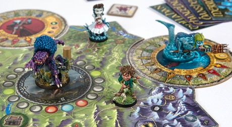 Mournequest by backspindle games we have a cunning plan for Irish mail cart plans