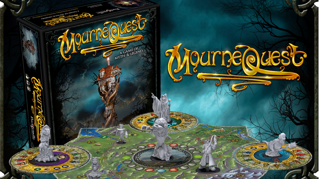 Image result for mournequest