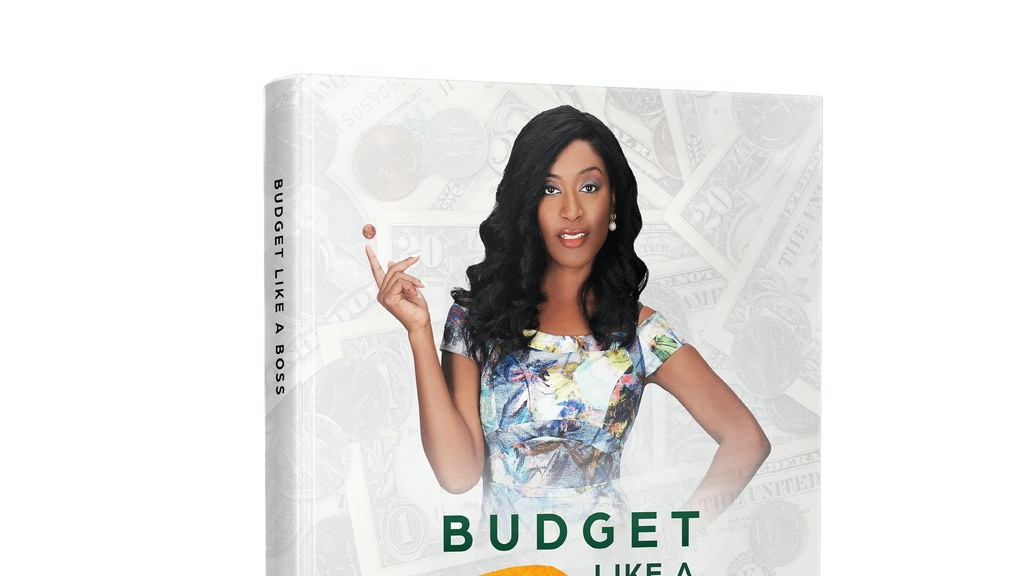 Budget like a BOSS! Merging hours, dollars & goals book project video thumbnail