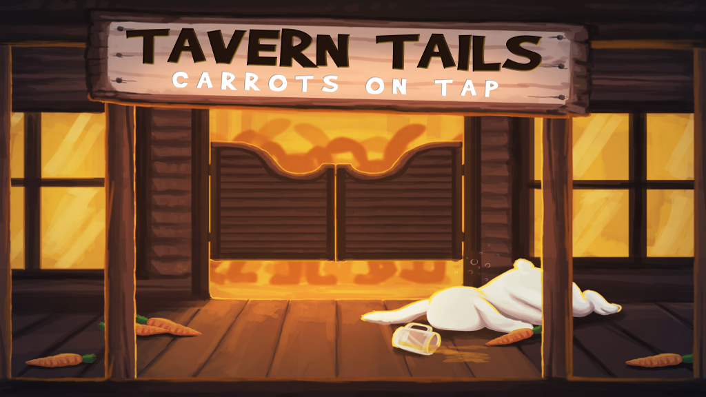 Tavern Tails Carrots On Tap project video thumbnail